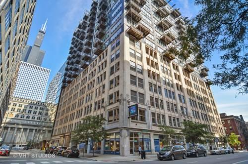 565 W Quincy Unit 516, Chicago, IL 60661