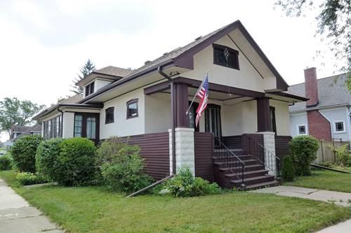 9101 Lincoln, Brookfield, IL 60513