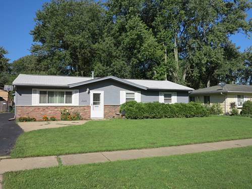 385 Oakwood, Wauconda, IL 60084