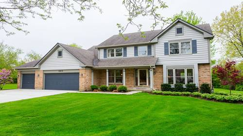 260 Plumtree, West Chicago, IL 60185