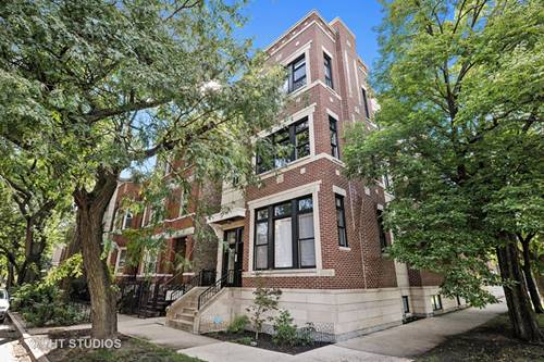 2157 W Potomac Unit 2, Chicago, IL 60622 Wicker Park