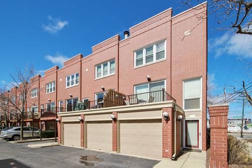 1781 W Altgeld Unit B, Chicago, IL 60614 West Lincoln Park
