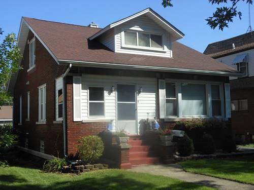 959 Oneida, Joliet, IL 60435