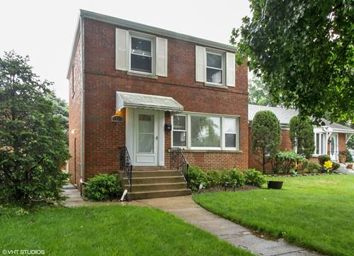 5313 Harvard, Skokie, IL 60077