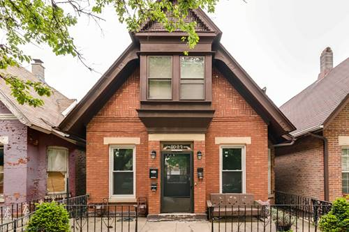 1027 S Claremont, Chicago, IL 60612