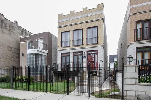 4553 S Vincennes, Chicago, IL 60653