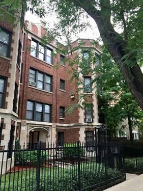 6948 N Ashland Unit 1B, Chicago, IL 60626