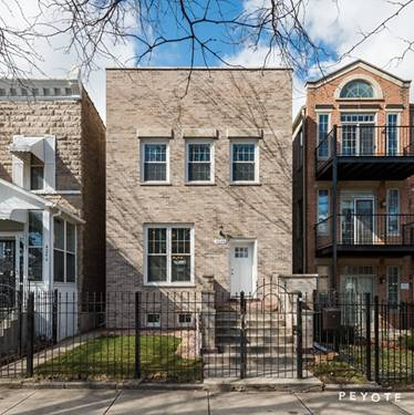 4244 S Prairie, Chicago, IL 60653