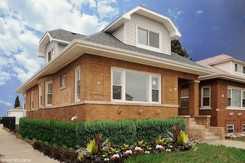 5156 W Fletcher, Chicago, IL 60641