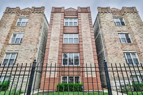 747 S Claremont Unit 2, Chicago, IL 60612