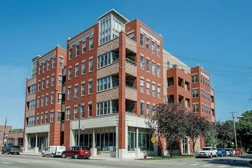 2700 W Belmont Unit 305, Chicago, IL 60618