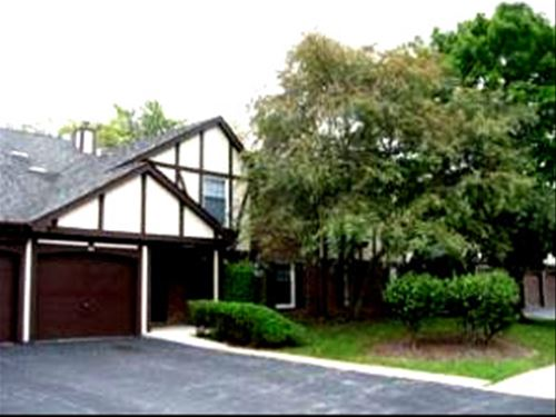 4800 Kimball Hill Unit D1, Rolling Meadows, IL 60008