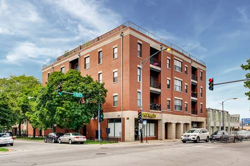 5300 N Lincoln Unit 5B, Chicago, IL 60625