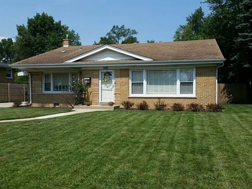 3232 Ronald, Glenview, IL 60025