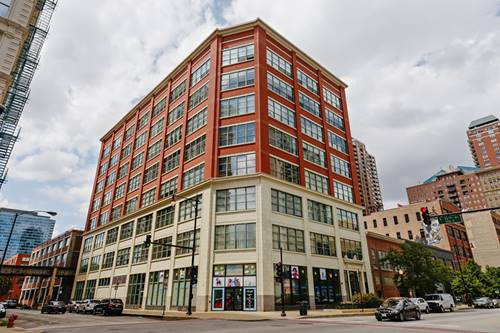 1020 S Wabash Unit 8C, Chicago, IL 60605