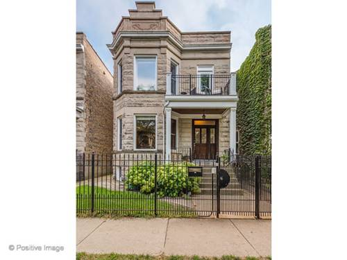 1219 W Newport, Chicago, IL 60657 Lakeview
