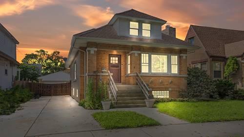 5645 W Wilson, Chicago, IL 60630