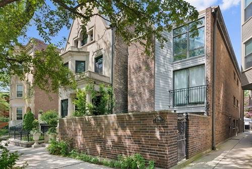 2220 N Kenmore Unit B, Chicago, IL 60614 West Lincoln Park
