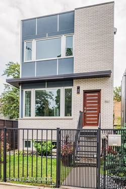 1861 N Albany, Chicago, IL 60647