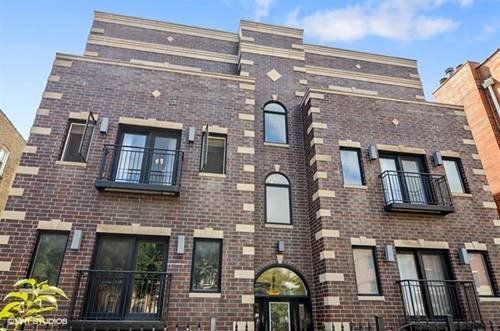2455 W Foster Unit 3, Chicago, IL 60625 Ravenswood