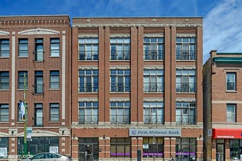 3747 N Clark Unit 2N, Chicago, IL 60613 Lakeview