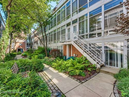 1980 N Maud Unit E, Chicago, IL 60614 West Lincoln Park