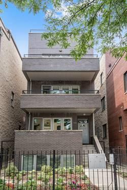 918 N Wood Unit 2, Chicago, IL 60622 Noble Square
