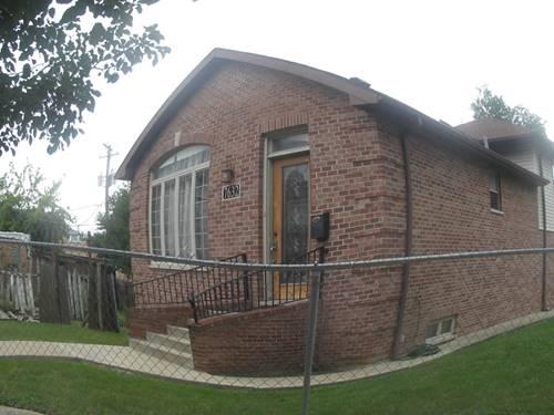 7632 S Chappel, Chicago, IL 60649 South Shore