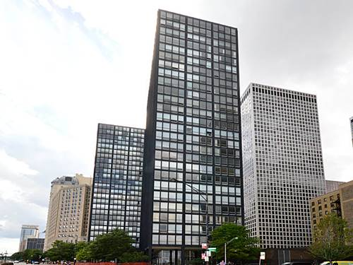 880 N Lake Shore Unit 20E, Chicago, IL 60611