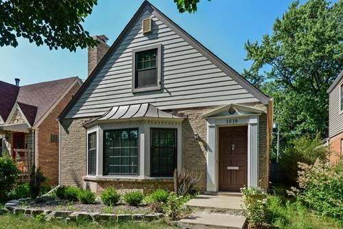 1519 Seward, Evanston, IL 60202