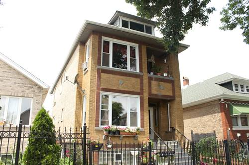 5222 S Washtenaw, Chicago, IL 60632
