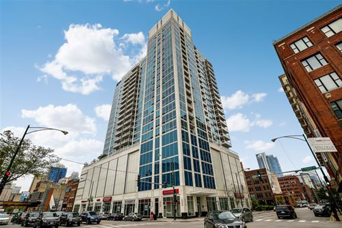 757 N Orleans Unit 707, Chicago, IL 60654 River North