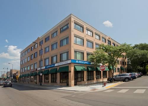 4751 N Artesian Unit 408, Chicago, IL 60625 Lincoln Square