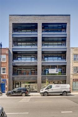 2474 N Lincoln Unit 4S, Chicago, IL 60614