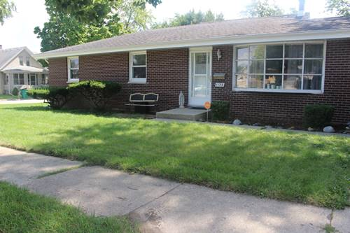 1123 Highland, Joliet, IL 60435