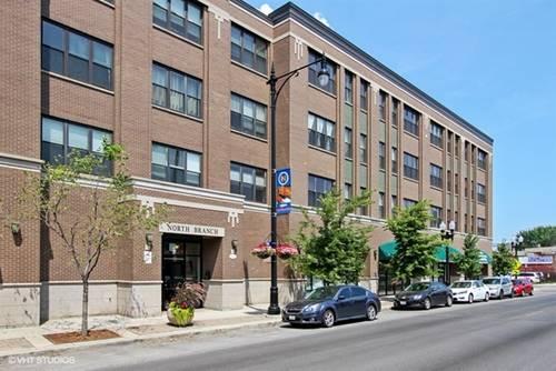 2510 W Irving Park Unit 407, Chicago, IL 60618 North Center