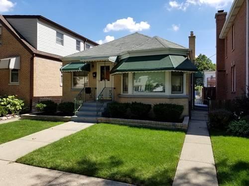 3405 N Opal, Chicago, IL 60634