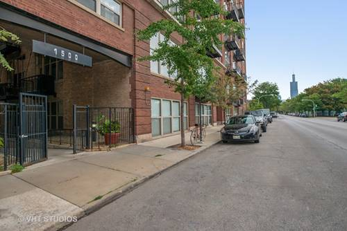 1500 W Monroe Unit 410, Chicago, IL 60607