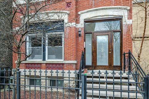 2218 N Sedgwick, Chicago, IL 60614 Lincoln Park