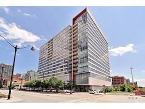 659 W Randolph Unit 1710, Chicago, IL 60661 West Loop