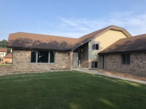 20334 S Grand Prairie, Frankfort, IL 60423