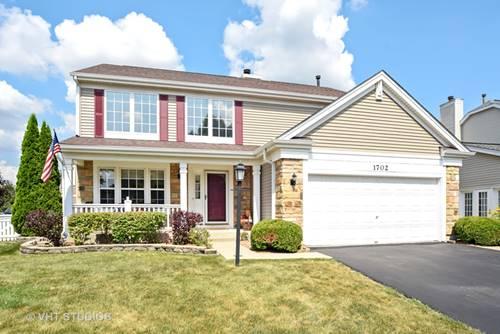 1702 Hillside, Gurnee, IL 60031