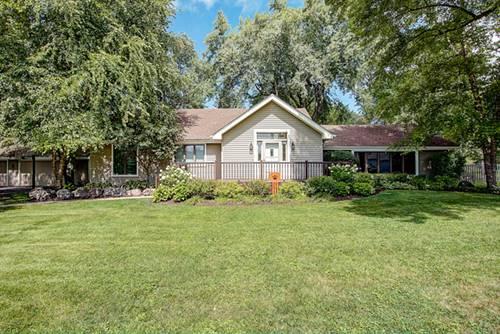 540 Fairhill, Libertyville, IL 60048
