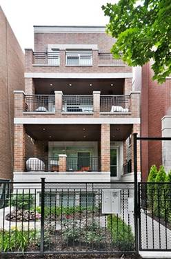 1430 N Cleveland Unit 2, Chicago, IL 60610 Old Town