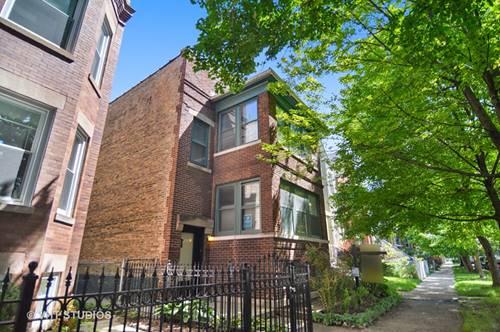 2318 W Winnemac, Chicago, IL 60625