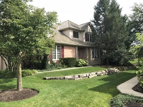 1777 Brush Hill, Glenview, IL 60025