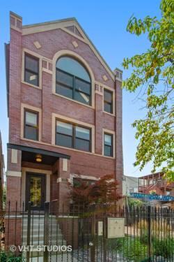 2743 W Thomas Unit 201, Chicago, IL 60622