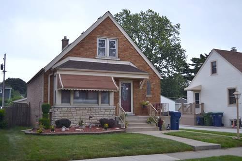 9205 S St Louis, Evergreen Park, IL 60805