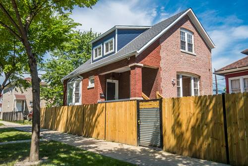 6358 S Campbell, Chicago, IL 60629