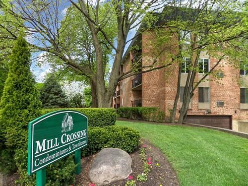 1041 N Mill Unit 203, Naperville, IL 60563